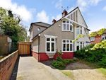 Thumbnail to rent in Carlton Road, Erith