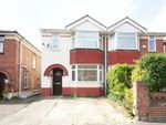 Thumbnail for sale in Findon Road, Gosport