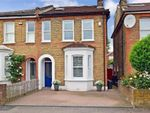 Thumbnail for sale in Buckingham Road, South Woodford, London