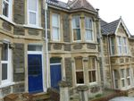 Thumbnail to rent in Queenwood Avenue, Bath