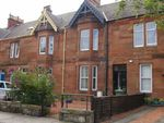 Thumbnail to rent in Inveresk Road, Musselburgh