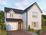 Thumbnail for sale in Plot 186, Ostlers Way, Kirkcaldy, Fife