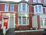 Thumbnail for sale in Withnell Road, Blackpool