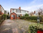 Thumbnail for sale in Newcastle Road, Congleton