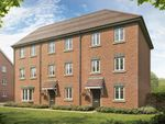 "Thumbnail to rent in ""Middleton"" at Locksbridge Road, Picket Piece, Andover"