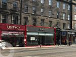 Thumbnail to rent in Lothian Road, Edinburgh