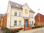 Thumbnail to rent in Claudius Way, Fairfields, Milton Keynes