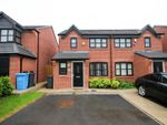 Thumbnail to rent in Cassidy Way, Eccles, Manchester
