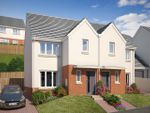"Thumbnail to rent in ""The Grovedale"" at Vicarage Hill, Kingsteignton, Newton Abbot"