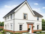 "Thumbnail to rent in ""Alderney"" at Martins Way, Ledbury"