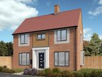 "Thumbnail to rent in ""The Clayton"" at Hayfield Way, Bishops Cleeve, Cheltenham"