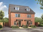 """Thumbnail to rent in """"Kingsville"""" at Burlow Road, Harpur Hill, Buxton"""