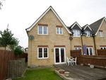 Thumbnail for sale in Charlton Close, Sible Hedingham, Halstead
