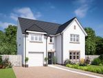 "Thumbnail to rent in ""The Colville"" at Edinburgh Road, Belhaven, Dunbar"