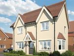 Thumbnail to rent in Tadpole Rise, Swindon