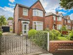 Thumbnail for sale in Green Walk, Stretford, Manchester