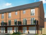 "Thumbnail to rent in ""The Maple"" at Connolly Way, Chichester"