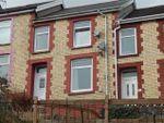 Thumbnail to rent in Thomas Street, Tonypandy