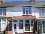Thumbnail to rent in Phillip Sidney Road, Sparkhill, Birmingham