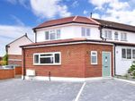 Thumbnail for sale in Cornwall Road, Pilgrims Hatch, Brentwood, Essex
