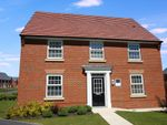 "Thumbnail to rent in ""Cornell"" at Walton Road, Drakelow, Burton-On-Trent"