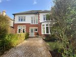 Thumbnail to rent in Chester Road, Branksome Park, Poole