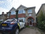 Thumbnail to rent in Primrose Road, Southampton
