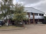 Thumbnail to rent in First Floor, The Metro Centre, Woodston, Peterborough