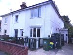 Thumbnail to rent in Victoria Road, Southampton