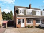 Thumbnail for sale in Meadow Road, Wolston, Coventry