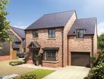 Thumbnail to rent in Plot 2, Orwell Gardens, Sutton Courtenay, Abingdon