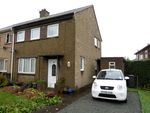 Thumbnail for sale in Honister Road, Whitehaven, Cumbria