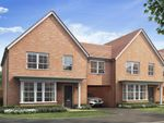 "Thumbnail to rent in ""Chesham Special"" at Gold Furlong, Marston Moretaine, Bedford"