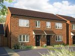 "Thumbnail to rent in ""The Hazel "" at Stafford Road, Eccleshall, Stafford"