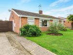 Thumbnail for sale in Whitehouse Road, Sawtry, Huntingdon