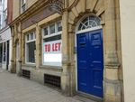 Thumbnail to rent in 33 Church Street, Mansfield, Nottinghamshire