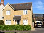 Thumbnail to rent in Willow Lane, Great Cambourne