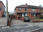 Thumbnail for sale in Furtherwood Road, Royton, Oldham