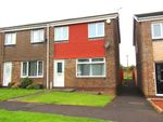 Thumbnail to rent in Newlyn Drive, Parkside Dale, Cramlington