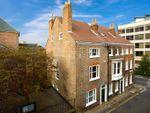 Thumbnail to rent in St. Saviourgate, York