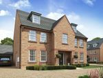 "Thumbnail to rent in ""Lichfield"" at Adlington Road, Wilmslow"