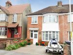 Thumbnail to rent in Wellesley Road, Margate