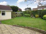 Thumbnail to rent in Ashton Rise, Hilperton, Trowbridge