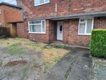 Thumbnail to rent in Churchill Road, Stone, Staffordshire