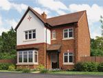 """Thumbnail to rent in """"Mitford"""" at Rykneld Road, Littleover, Derby"""