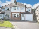 Thumbnail for sale in Fabian Crescent, Shirley, Solihull