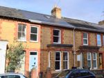 Thumbnail for sale in Richmond Road, Taunton, Somerset