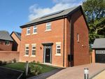 "Thumbnail to rent in ""The Burgess"" at Clydesdale Road, Lightfoot Green, Preston"