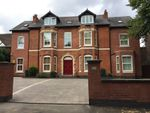 Thumbnail to rent in 19 Old Warwick Road, Solihull, West Midlands