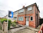 Thumbnail for sale in Melville Road, Bootle